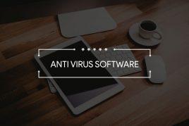 Ein Virenschutz für Ihren Computer ist sehr sinnvoll!
